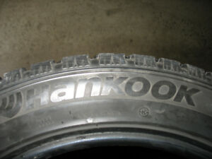 215 55 R18  TIRES