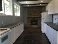 Anne/Dunlop Barrie- basement apartment for rent -  all inclusive
