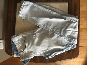 Ladies small pants