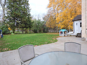 close to schools and downtown - Mitchell Stratford Kitchener Area image 15