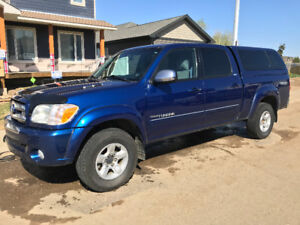 2006 Toyota Tundra for Sale  REDUCED