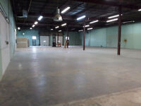 Industrial Unit for Lease in Toronto - 10,775 SF