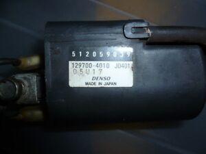 coil 2000 mxz 800
