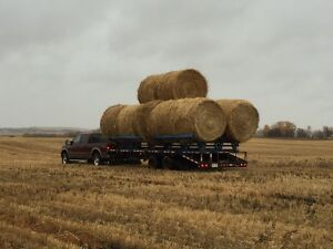 Tri Haul Bale Mover - All Sizes available