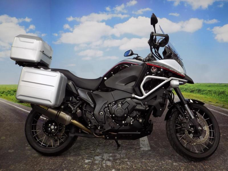 Honda Vfr 1200 Crosstourer In Newport Gumtree