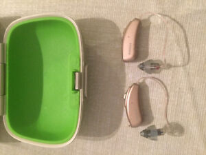 Phonak Audeo B Hearing Aid - Purhased only 6 months ago!!!
