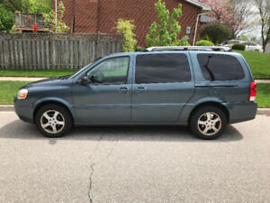 2005 Chevy Uplander LT   *AS IS*