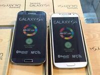 Samsung Galaxy S4 16GB Brand New Unlocked On All Network