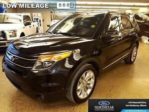 2014 Ford Explorer Limited   - $237.57 B/W