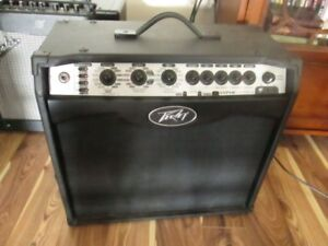Peavey vypyr vip 2 guitar amp in great shape