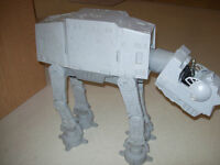 VINTAGE  --  STAR  WARS  TOYS  FROM  1977 - 81