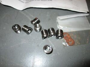 Spark Plugs (assorted) Kitchener / Waterloo Kitchener Area image 2