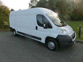 2012,Citroen Relay 2.2HDi 130 35 L3H2***BUY FOR ONLY £36 PER WEEK***