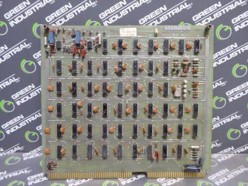 USED Gould Modicon C100 Control Board Rev. L