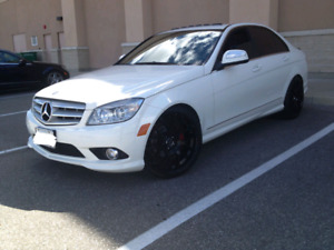 2008 Mercedes C230 for Sale-Mint condition Call @ 647-996-9072