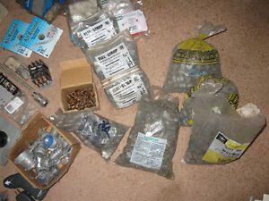 Electrical supplies/materials/parts,lot sale