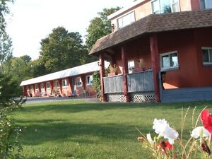 Bayfield South Suites,  Extended Stay Facility