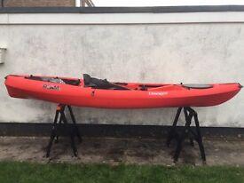 Dagger Roam 11.5 Sit On Kayak