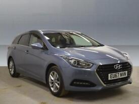 Hyundai I40 1.7 CRDi Blue Drive SE Nav 5dr