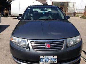 2005 Saturn Ion LIKE NEW