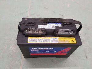AC Delco Deep Cycle Boat or RV Battery For Sale
