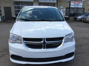 2014 Dodge Grand Caravan 4dr Wgn