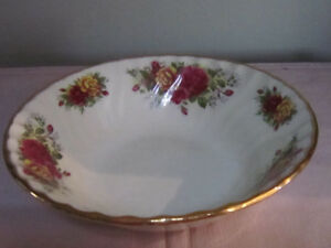 H Aynsley & Son China For Sale!