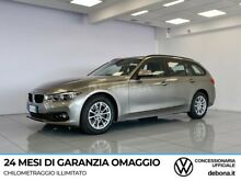 BMW Serie 3 320d touring business advantage auto