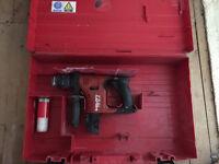 Hili TE-6A cordless drill