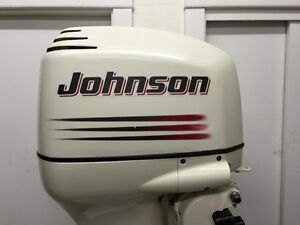 Wanted: Cover/Cab/Lid  for 2004 Johnson 150 v6 outboard, or one