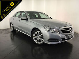2013 MERCEDES E300 BLUETEC HYBRID AUTOMATIC 1 OWNER SERVICE HISTORY FINANCE PX