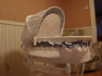 Infant Bassinet Graco model 5610