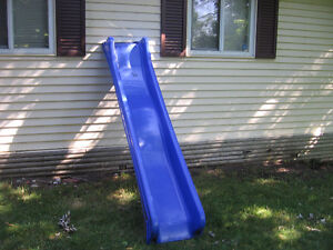 Playground slide London Ontario image 2