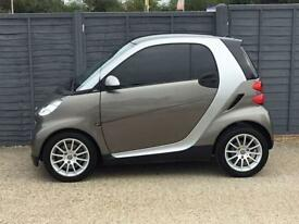 2013 10 SMART FORTWO FORTWO PASSION ***1 OWNER***