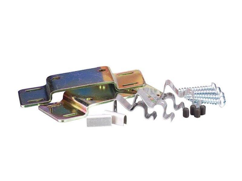 Directed 524CL DEI Cable Door Lock Bracket Kits (2 Pack)