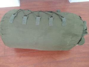 Army Surplus Winter Sleeping Bag