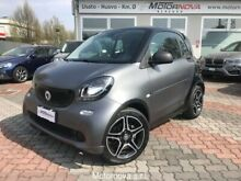 Smart fortwo 70 1.0 twinamic Urban + NAVIGATORE