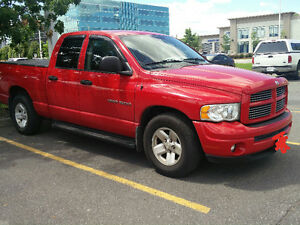 2003 Ram 1500 SLT Pickup Truck (Great Conditon)