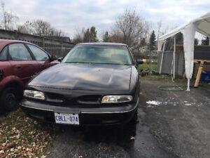 1998 Oldsmobile Eighty-Eight Sedan