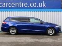 Ford Mondeo 2.0 Titanium Econetic Tdci 2015 (15) • from £68.21 pw