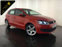 2009 59 VOLKSWAGEN POLO SE TDI DIESEL 5 DOOR HATCHBACK FINANCE PX WELCOME