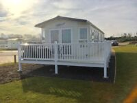 Static Holiday Home Haggerston Castle Holiday Park