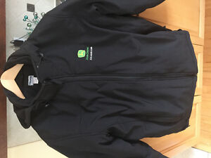 John Deere Winter Jacket