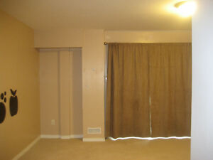 Spacious One Bedroom Walk Out Apartment on 7 And Bathurst $1100