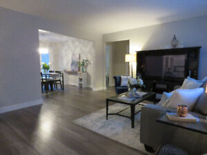 3+2 bedrms, Finished Basement, Minutes to Trent waterway & beach