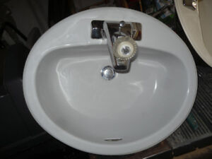 sink and faucet sets