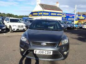 Ford Focus 2.5 225 SIV 2008.25MY ST