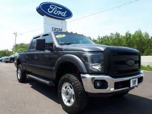 2016 Ford F-250 XLT-ONE OWNER, NO ACCIDENTS