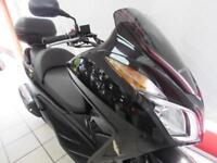 HONDA NSS300 A-D FORZA, 16 REG ONLY 3394 MILES, HEATED GRIPS, GIVI TOP CASE...