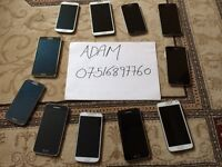 **WANTED** NEW or USED iPhone and Samsung phones!!